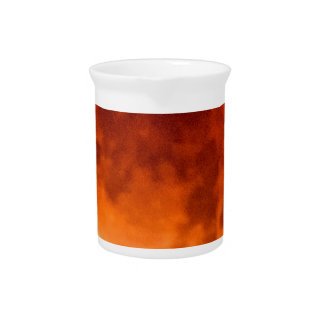 Red Moon Risiing Drink Pitcher