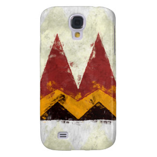 Red Mountains Samsung S4 Case