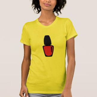 Red nail polish T-Shirt