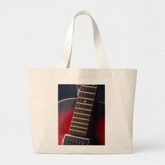 Red Neck HollowBody Guitar Pick-up Bag