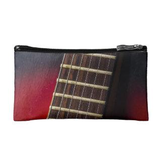Red Neck HollowBody Guitar Pick-up Makeup Bags