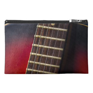 Red Neck HollowBody Guitar Pick-up Travel Accessories Bag