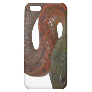 Red-Necked Keelback iPhone 5C Case