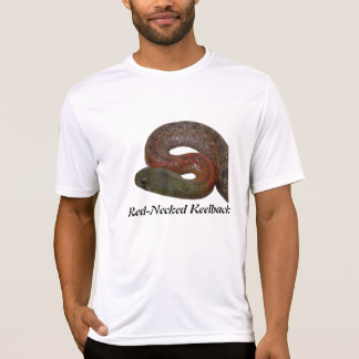 Red-Necked Keelback T Shirt