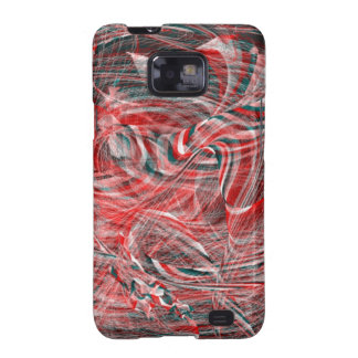 red network samsung galaxy s2 cover