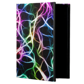 Red neuronal electrificada