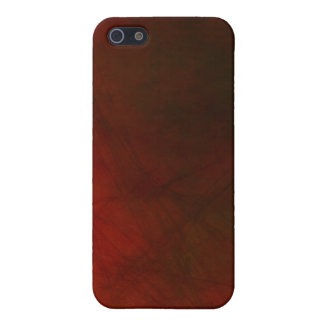 Red Nightmare 2 Cover For iPhone SE/5/5s