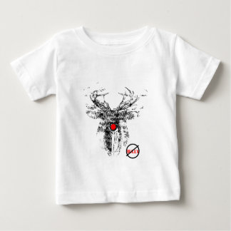 Red Nose Baby T-Shirt