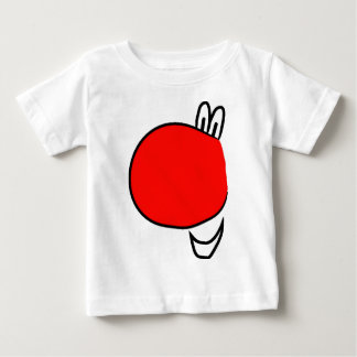 Red Nose Days Clothing Baby T-Shirt