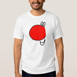 Red Nose Days Clothing T-shirt