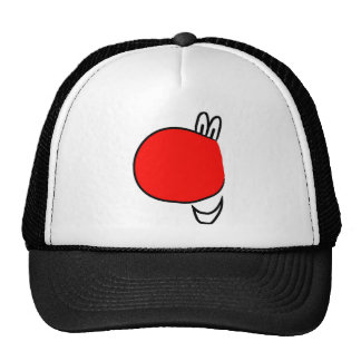 Red Nose Days Clothing Trucker Hat