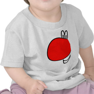 Red Nose Days Clothing Tshirts