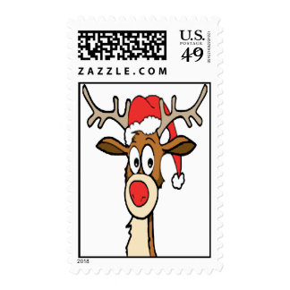 Red Nose Postage