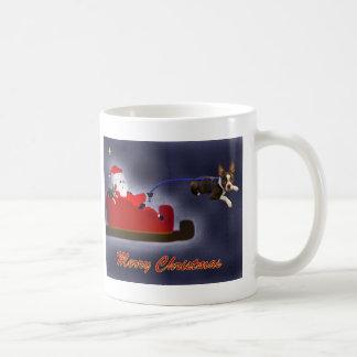 Red-Nosed Rider Mug