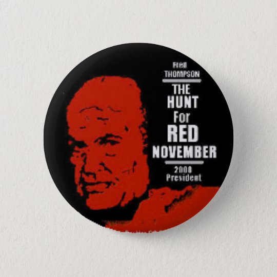 Red November Button