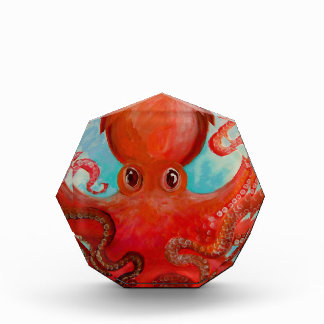 Red Octopus Design.. Award