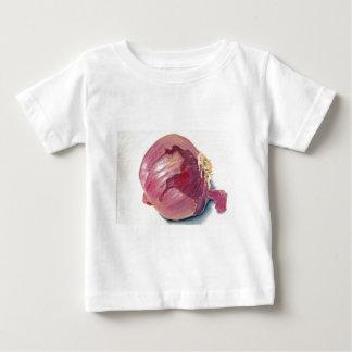 Red Onion Tee Shirt