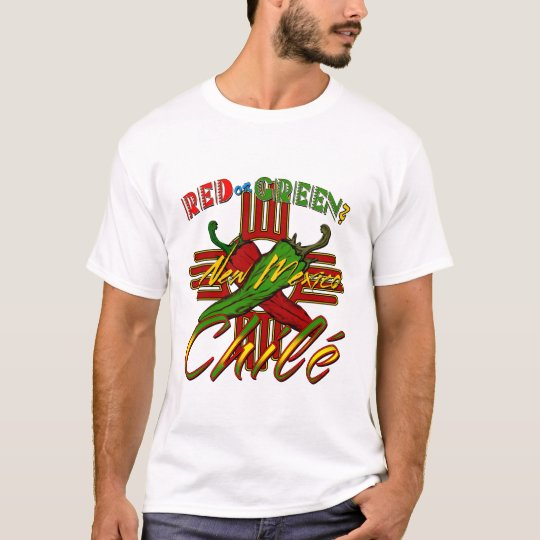 Red or Green? T-Shirt