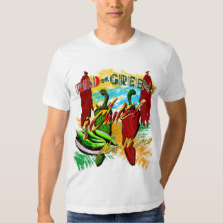 Red or Green? T Shirt
