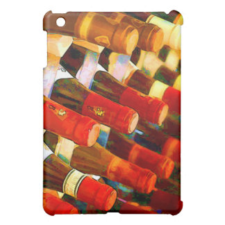 Red or White iPad Mini Case