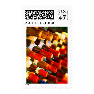 Red or White Postage