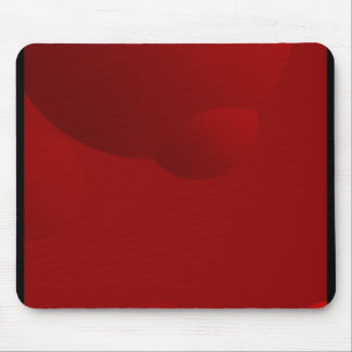 Red Orbit Mousepad