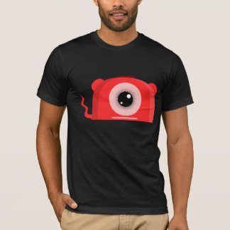 Red Oso Mens T-Shirt
