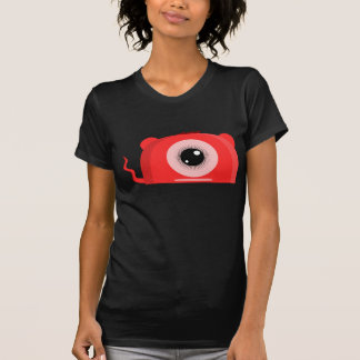 Red Oso Womens T-Shirt