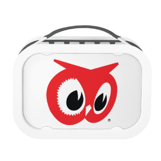 Red Owl Food Stores - Reusable Lunch Box