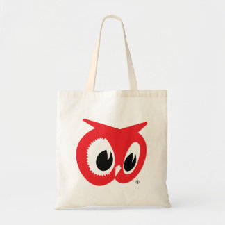 Red Owl Grocery - Reusable Canvas Tote Bag