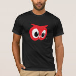 Red Owl T-Shirt - Vintage Red Owl Food Stores