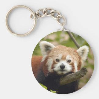 red-panda-004 keychain