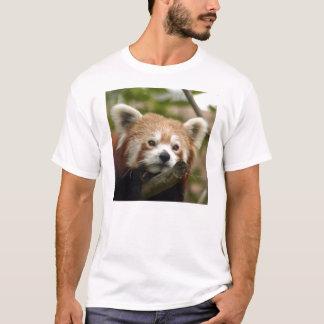 Red Panda-014 T-shirt
