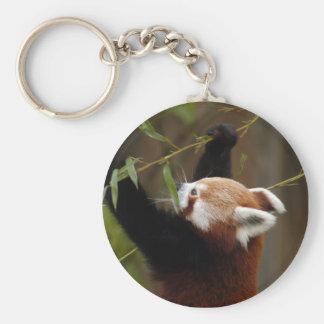red-panda-021 keychain