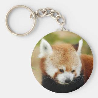 red-panda-030 keychain