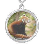 red-panda-035 pendientes