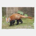 red-panda-042 toallas de cocina
