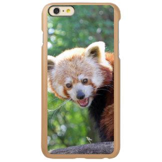 Red_Panda_2015_0306 Incipio Feather® Shine iPhone 6 Plus Case