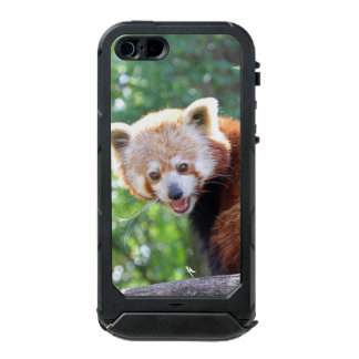 Red_Panda_2015_0306 Waterproof Case For iPhone SE/5/5s