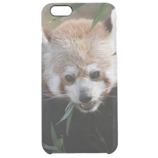Red_Panda_2015_0311 Uncommon Clearly™ Deflector iPhone 6 Plus Case