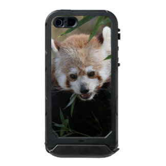 Red_Panda_2015_0311 Waterproof Case For iPhone SE/5/5s