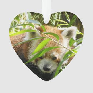 Red Panda 415P2 Ornament