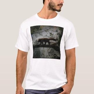 Red Panda #6 T-Shirt