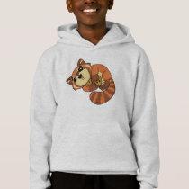 Red Panda! Hoodie