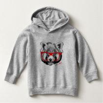 Red Panda Hoodie