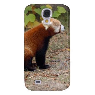 Red Panda i Samsung Galaxy S4 Case