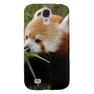 Red Panda i Samsung Galaxy S4 Cases