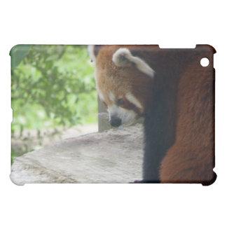 Red Panda Case For The iPad Mini