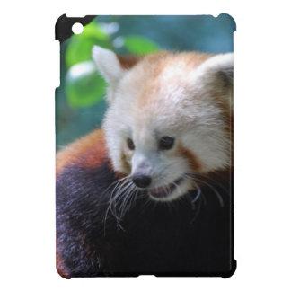 Red Panda Cover For The iPad Mini