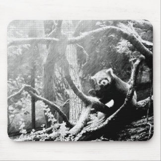 Red Panda MP Mouse Pads